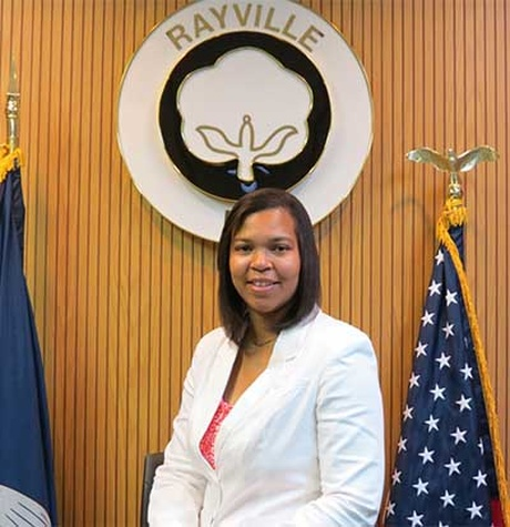 Town of Rayville Admin Assistant